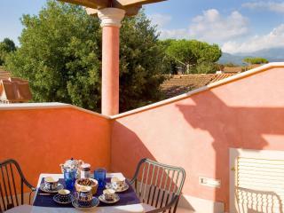 Villa Rental in Tuscany, Forte dei Marmi - Casa Rosina - Forte Dei Marmi vacation rentals