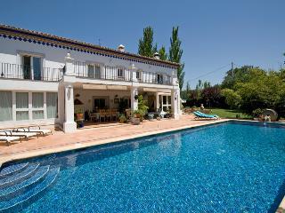 Villa Rental in Andalucia, Ronda - Finca Ronda - Villa Sol - Ronda vacation rentals