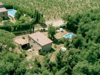 Villa PetrAlexa, Tuscany cottage in Chianti area - Gaiole in Chianti vacation rentals