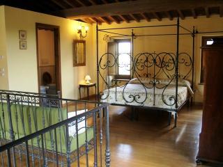 Villa Rental in Umbria, Ramazzano - Podere Il Pino - 14 - Perugia vacation rentals