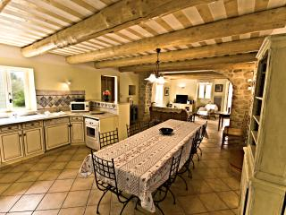 Villa Rental in Provence, Roussillon - Mas Roussillon - Gargas vacation rentals