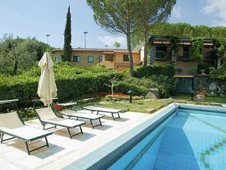 Villa Rental in Tuscany, Arezzo - Podere Arezzo - 12 - Arezzo vacation rentals