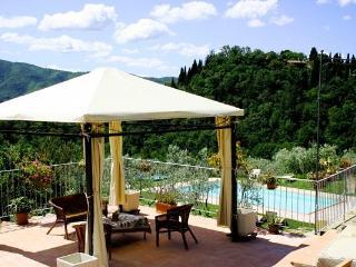 Apartment Rental in Tuscany, San Polo - Tenuta Santa Caterina - Sante - Strada in Chianti vacation rentals