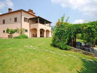Lovely Villa with Countryside Views of Tuscany - Villa Andreina - 10 - Subbiano vacation rentals