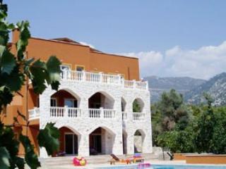 Beautiful Villa Near the Coast in Southern Turkey - Villa Bodamia - Image 1 - Kalkan - rentals