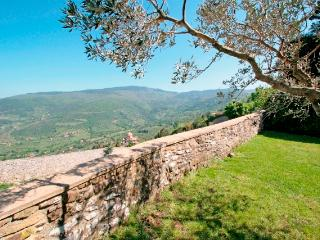Villa Within Walking Distance of Cortona  - Villa Cortona - Terontola vacation rentals