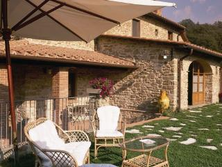Welcoming Tuscan Villa with Luscious Scenery  - Villa Piero - Anghiari vacation rentals