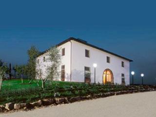 Villa Rental in Tuscany, Castiglion Fiorentino - Villa Principessa - Castiglion Fiorentino vacation rentals