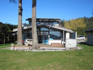 Cozy House with Deck and Internet Access - Anacortes vacation rentals