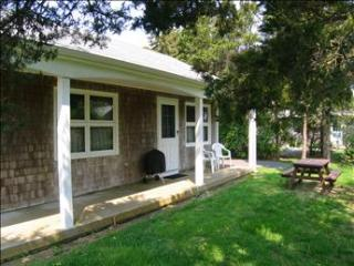 Convenient 1 bedroom East Orleans House with Internet Access - East Orleans vacation rentals