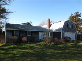 Bright 4 bedroom House in East Orleans - East Orleans vacation rentals