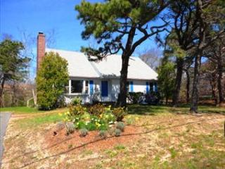 Spacious 4 bedroom Brewster House with Deck - Brewster vacation rentals