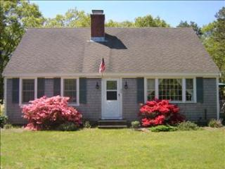 Charming 4 bedroom House in Eastham with Deck - Eastham vacation rentals