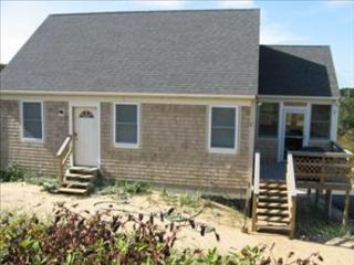 127 S. Pamet Road - B (Studio Cottage) 76620 - Truro vacation rentals