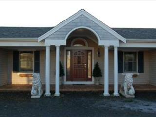 Property 80449 - PRIVATE SANDY BEACHFRONT PARADISE! 80449 - West Yarmouth - rentals