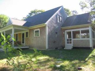 20 Snow Road 94044 - Eastham vacation rentals