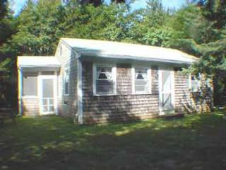 Nice Cottage with Deck and Internet Access - East Orleans vacation rentals