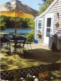 Property 18374 - Orleans Vacation Rental (18374) - Orleans - rentals