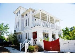 Cottage - Cozy/Fun in Rosemary Beach/wifi and bikes included - Rosemary Beach - rentals