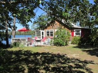 Ryder (#110 - 2BR Cottage) 18754 - Eastham vacation rentals