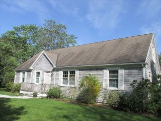Bright 3 bedroom East Orleans House with Deck - East Orleans vacation rentals