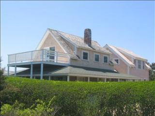 Spacious 4 bedroom East Orleans House with Deck - East Orleans vacation rentals