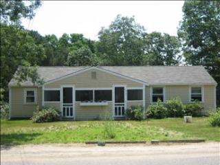 Eastham Vacation Rental (26583) - Eastham vacation rentals