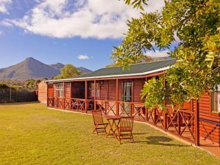 Guinea Fowl cottage - Cape Town vacation rentals