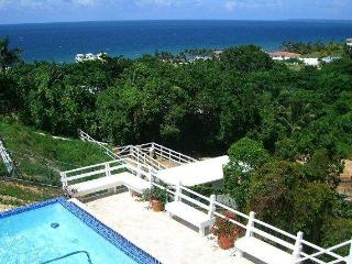 RINCONS BEST 5 Star 4 BEDROOM VILLA - Rincon vacation rentals