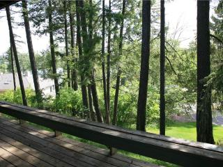 Heavenly House with 2 BR-2 BA in Whitefish (15B) - Whitefish vacation rentals