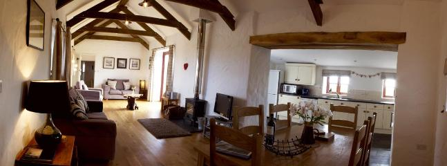 5 * Luxury  Cottages in St Davids  with free wi-fi - Saint Davids vacation rentals
