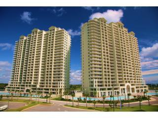 Ariel Dunes Towers Seascape Resort.JPG - Destin Fl. Luxurious 20th fl. Gulf  View Condo. - Destin - rentals