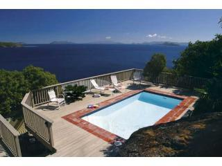 Villa Margarita - Private Pool and Endless Views - Peterborg vacation rentals