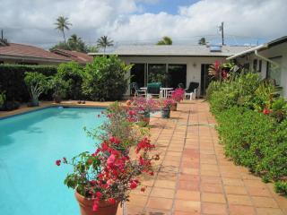 Sharon's Serenity Bed and Breakfast - Kailua vacation rentals