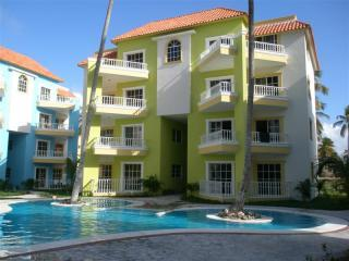 Beautiful 2 bedroom Condo in Punta Cana with Internet Access - Punta Cana vacation rentals