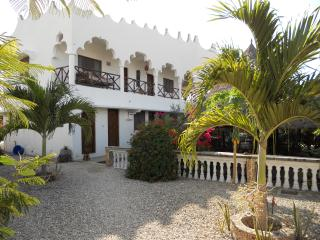 Perfect Bed and Breakfast with Internet Access and Satellite Or Cable TV - Watamu vacation rentals