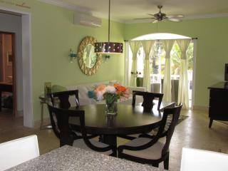 Beautiful two bedroom 2/bath condo at the beach - Punta Cana vacation rentals