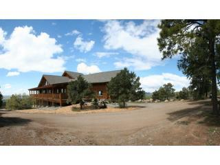 Lodge Exterior - Southwest Colorado's Premier Vacation Retreat - Durango - rentals