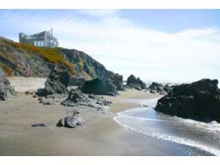 beach 4 - Ocean Waves - Bodega Bay - rentals