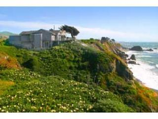 beach - Vista Del Mar - Bodega Bay - rentals