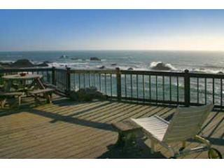 Beautiful 2 bedroom House in Bodega Bay - Bodega Bay vacation rentals