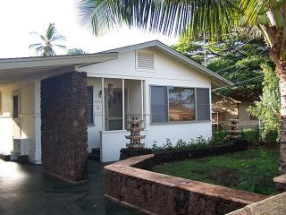 Island Zen Cottage - Kekaha Kauai Vacation Rental - Kekaha vacation rentals