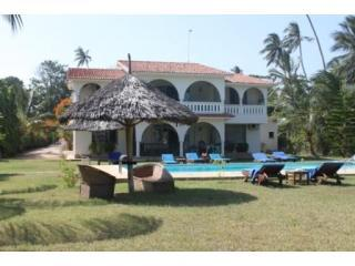 Exclusive 400sqm villa Divine Dove On the beach - Kenya vacation rentals