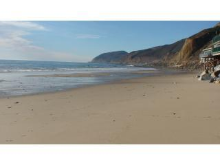Modern, Oceanfront Jewel Box - Malibu vacation rentals