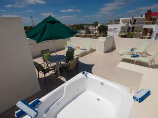 RINCONADA DEL MAR PH - free tan with your rental! - Playa del Carmen vacation rentals