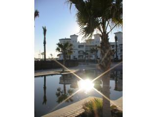 Luxury golf/pool apartment on Nicklaus Golf Trail - Region of Murcia vacation rentals