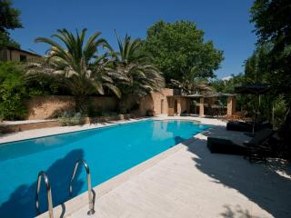 Luxury Villa Tuscany pool, tennis court private - Forcoli vacation rentals