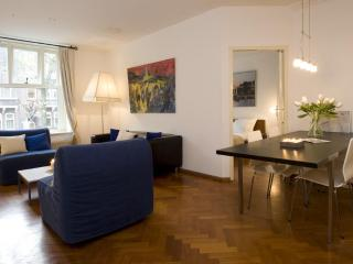 Intermezzo Apartment in Amsterdam - Amsterdam vacation rentals