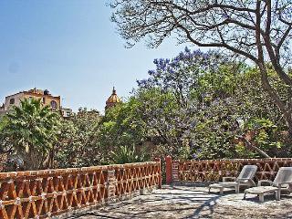 Centro Unpretentious Efficiency Apartments / Home - San Miguel de Allende vacation rentals