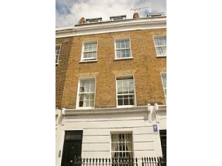 Central London S/C Apartments(Flat 4)Ref 209398 - London vacation rentals